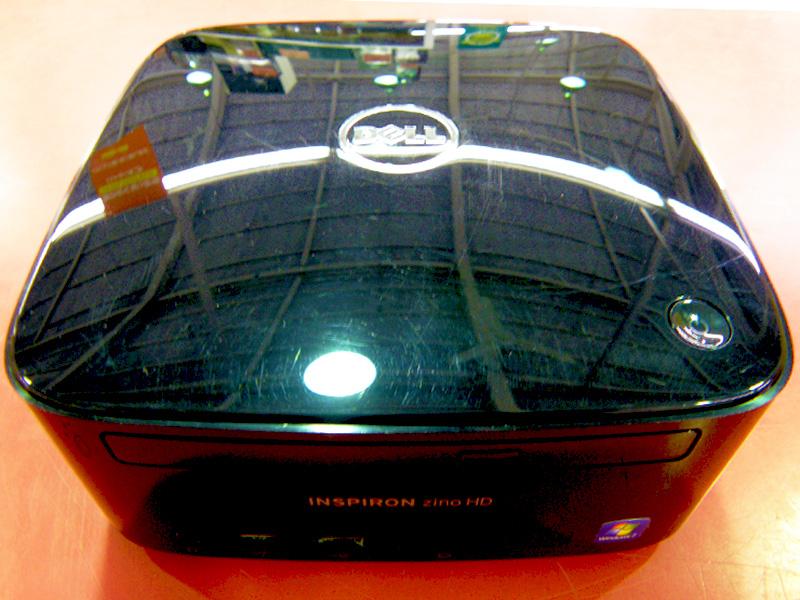 DELL パソコン INSPIRON zino HD 410  ハードオフ安城店