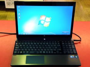 HP ノートパソコン ProBook 4520S XS133PA#ABJ| ハードオフ安城店