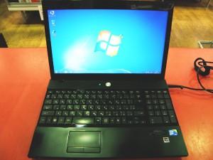 HP ノートパソコン ProBook 4510s WB243PA#ABJ| ハードオフ安城店