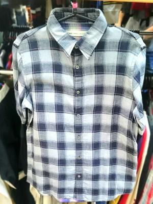 SHIPS チェックシャツ メンズMサイズ | オフハウス西尾店