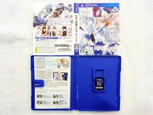 PS Vita 大正×対称アリス all in one| ハードオフ安城店