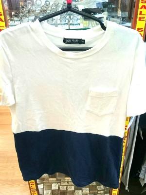 BEAMS バイカラーTシャツ Sサイズ | オフハウス西尾店