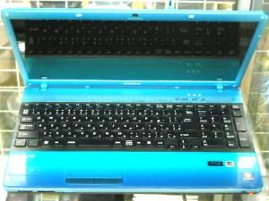SONY ノートパソコン VPCEB39FJ | ハードオフ西尾店