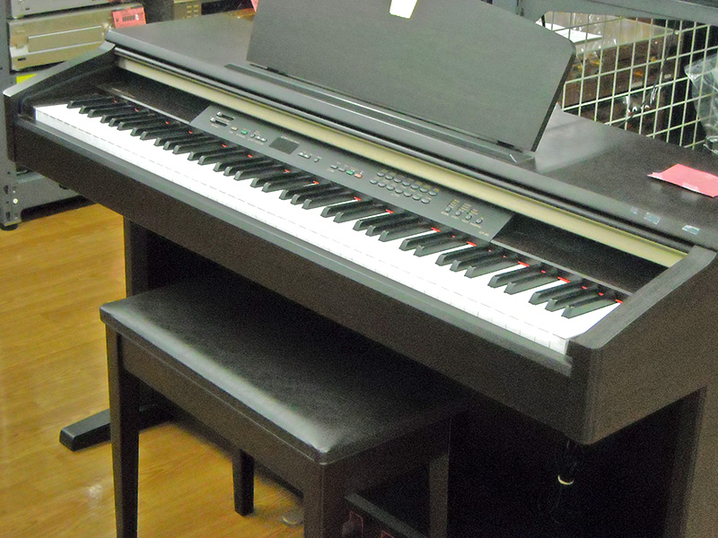 YAMAHA 電子ピアノ CLP-120   ハードオフ西尾店