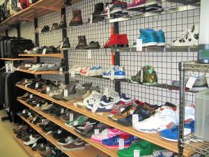 NEW!! 靴コーナー!! | オフハウス三河安城店