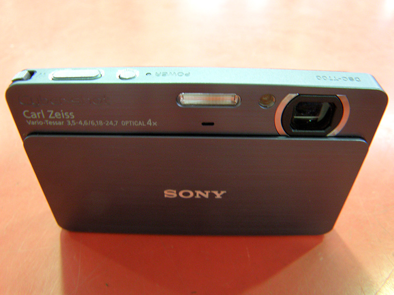 SONY デジタルカメラ DSC-T700 | ハードオフ安城店