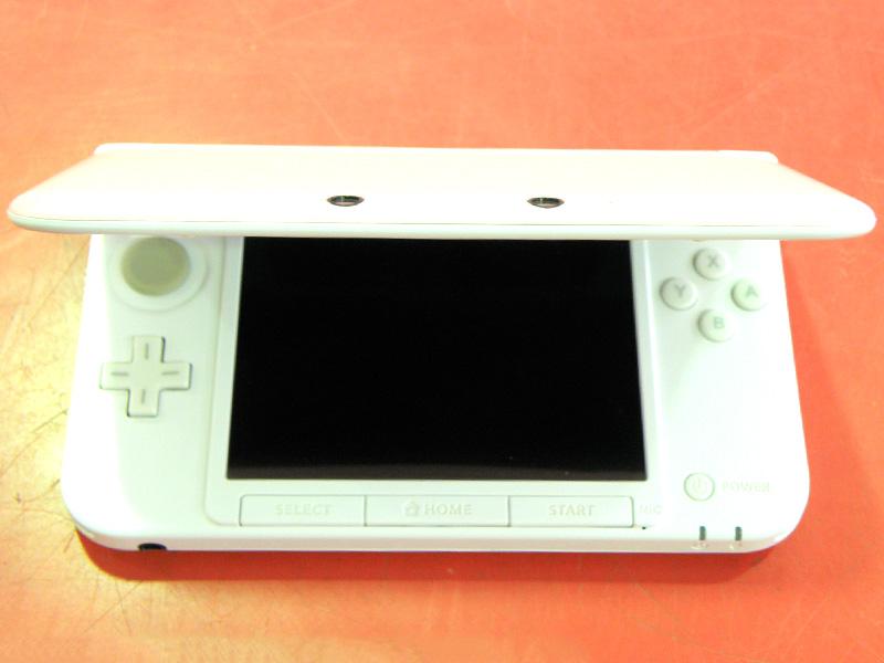 Nintendo 3DS LL SPR-001 | ハードオフ安城店