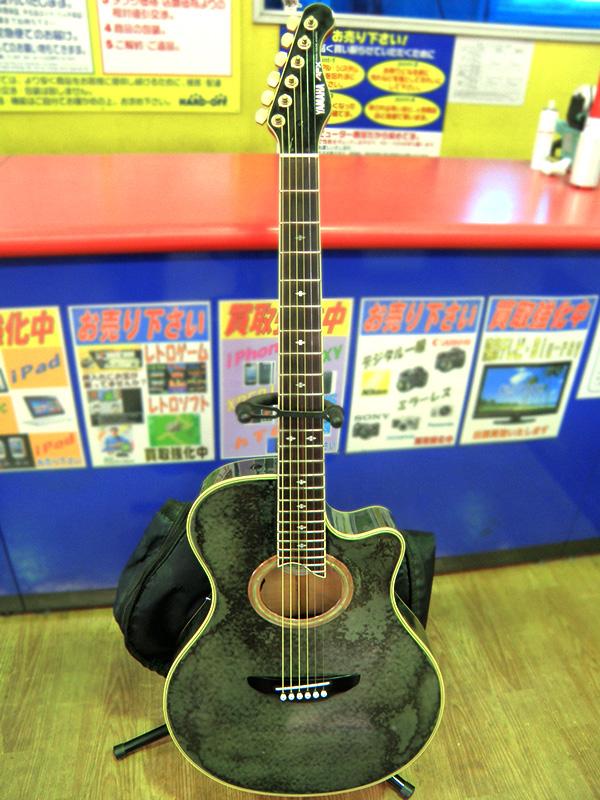 YAMAHA エレアコギター APX-10S | ハードオフ安城店