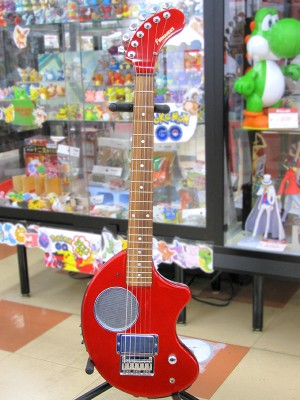 FERNANDES アンプ内蔵ギター DIGI-ZO | ハードオフ三河安城店