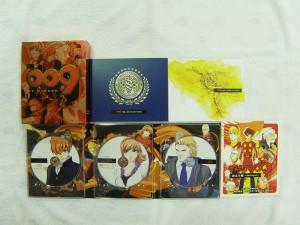 009 RE:CYBORG 豪華版 Blu-ray BOX| ハードオフ安城店