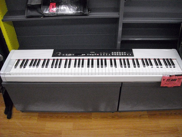 YAMAHA 電子ピアノ| ハードオフ西尾店