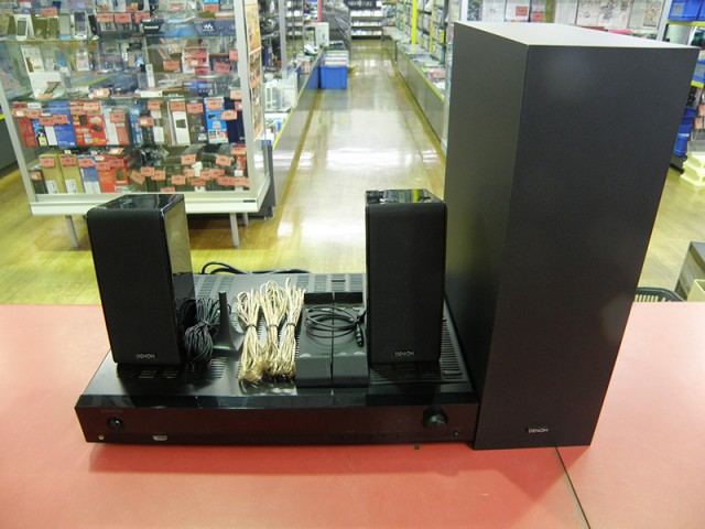 パイオニア2.1ch DHT-S500HD ホームシアターシステム  ハードオフ安城店