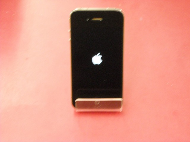 Apple/SoftBank iPhone 4 MC605J/A| ハードオフ西尾店