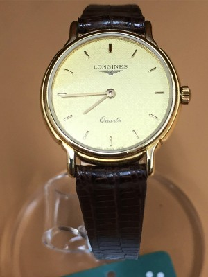 LONGINES 腕時計| オフハウス西尾店