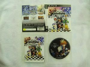 キングダム ハーツ -HD 2.5 リミックス-| ハードオフ安城店
