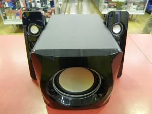 フィフティ 2.1chアンプ内蔵スピーカーシステム| ハードオフ安城店