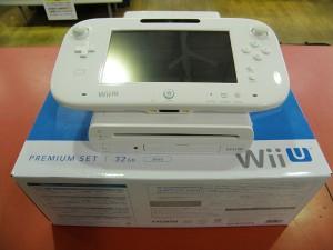 Nintendo Wii U WUP-S-WAFC プレミアムセット| ハードオフ安城店