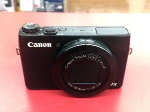 Canon デジタルカメラ PowerShot G7 X| ハードオフ豊田上郷店