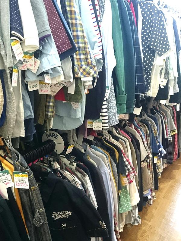 SALE メンズ夏物衣料 | オフハウス西尾店