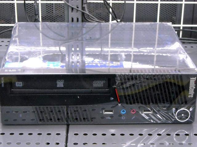 Lenovo デスクトップパソコン 7516C8J | ハードオフ西尾店