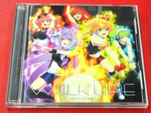 CD WALKURE マクロスΔ Walkure Attack! | ハードオフ西尾店