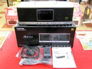 TOSHIBA ハイレゾ対応CDラジオ TY-AH1000 | ハードオフ三河安城店