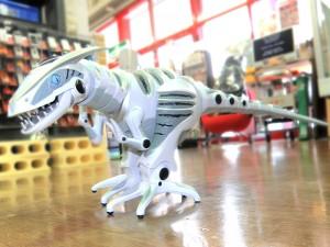 WowWee ロボザウルス-TR441J | ハードオフ安城店