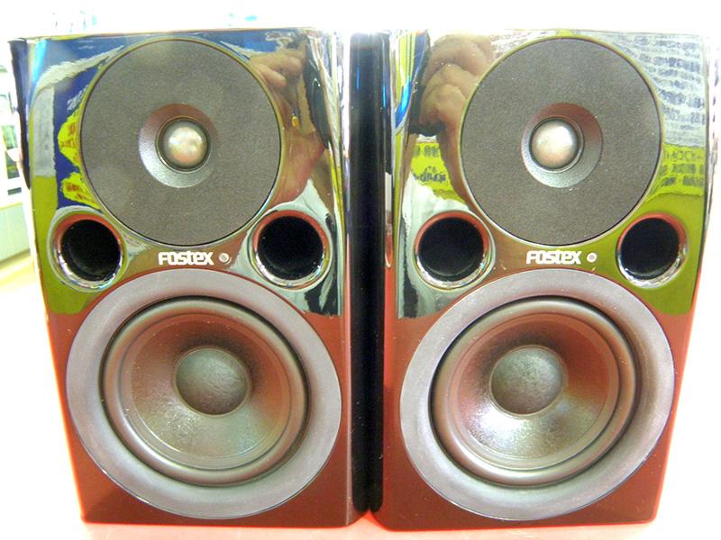 FOSTEX スタジオ・モニター PM0.4n   ハードオフ安城店