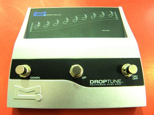 MORPHEUS オクターバー DROPTUNE DT1 | ハードオフ安城店
