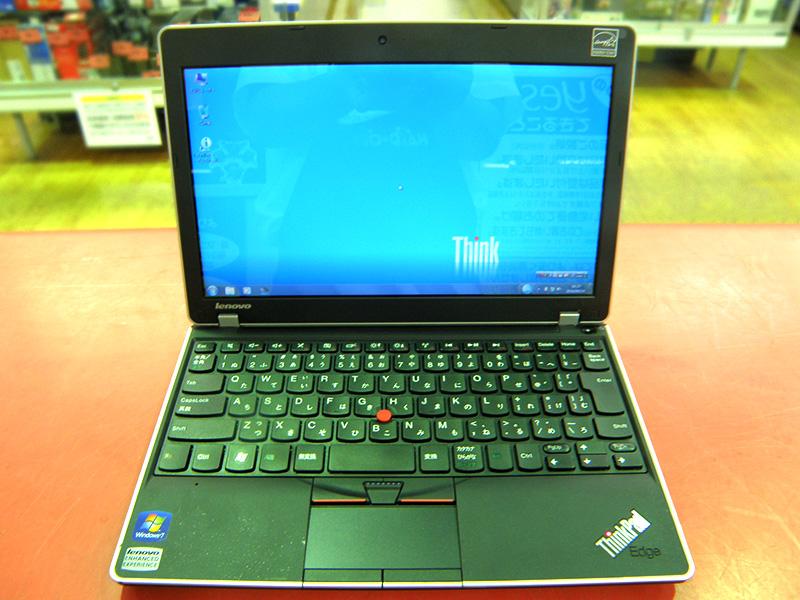 lenovo ノートPC ThinkPad Edge 11 2545-CTO | ハードオフ安城店