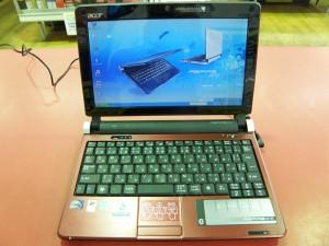 acer AOD250-Br83 ノートパソコン| ハードオフ安城店