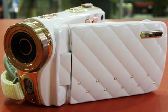 GREEN HOUSE GHV-DV30HDLXW デジタルビデオカメラ| ハードオフ安城店