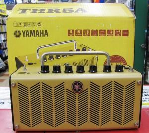 YAMAHAエレアコ用アンプ THR5A| ハードオフ三河安城店