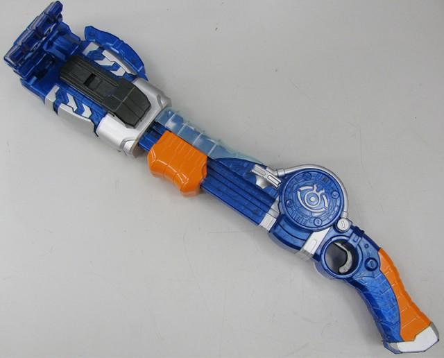 仮面ライダーゴースト グーパー拳銃 DXガンガンハンド | ハードオフ三河安城店