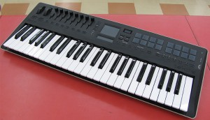 KORG MIDIキーボード taktile-49| ハードオフ三河安城店
