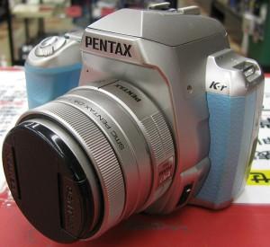 PENTAX デジタル一眼+レンズK-r+SMC 35MM f2.4| ハードオフ三河安城店
