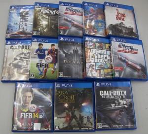 PlayStation4ソフト| ハードオフ三河安城店