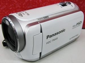 Panasonic デジタルビデオカメラ HDC-TM45| ハードオフ三河安城店