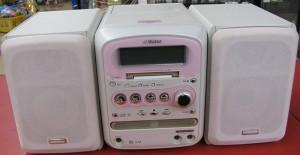 Victor ミニコンポ UX-QX1| ハードオフ三河安城店