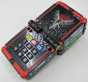 動物戦隊ジュウオウジャー変身携帯| ハードオフ三河安城店