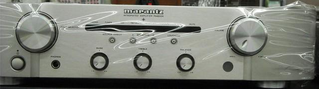 marantz PM6005 プリメインアンプ| ハードオフ西尾店