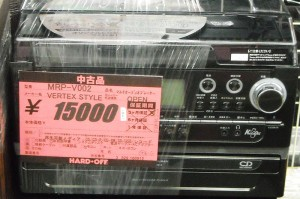 SONY CMT-BT60 マルチコネクトコンポ| ハードオフ西尾店