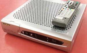 マスプロ 地上デジタルチューナー DT330| ハードオフ豊田上郷店