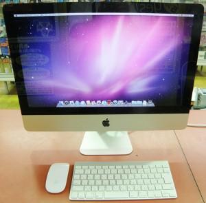 APPLE iMac MB950J/A| ハードオフ安城店