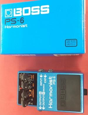 BOSS PS-6 Harmonist  ハードオフ豊田上郷店