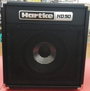HARTKE ベースアンプ HD50| ハードオフ豊田上郷店