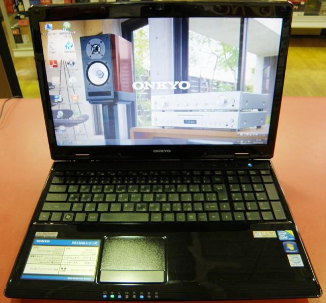 ONKYO ノートパソコン| ハードオフ安城店