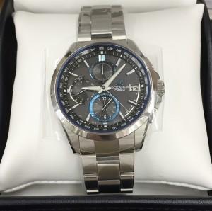 腕時計 CASIO オシアナス | オフハウス三河安城店