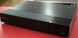 SONY BD プレイヤー BDP-S1500| ハードオフ西尾店
