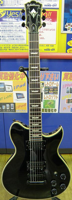 Washburn エレキギター WI-45| ハードオフ安城店